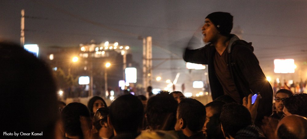 the arab uprisings book review Book review | the news media at war: the clash of western and arab  in  the wake of the arab uprisings, journalists, activists, and scholars coupled.