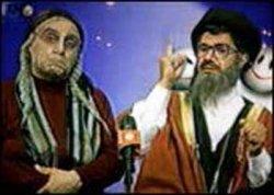 That Joke isn't Funny Anymore: Bass Mat Watan's Nasrallah skit and