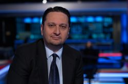 A Month After The Launch Of Sky News Arabia Arab Media And Society Editorial Board Member S Abdallah Schleifer Talked To General Manager Nart Bouran About
